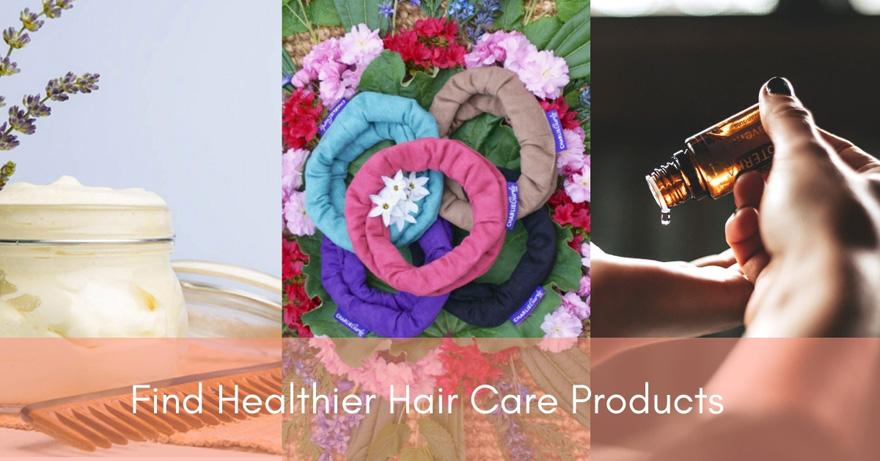 Find Healthier Hair Care Products   How Often Should You Wash Your Hair?