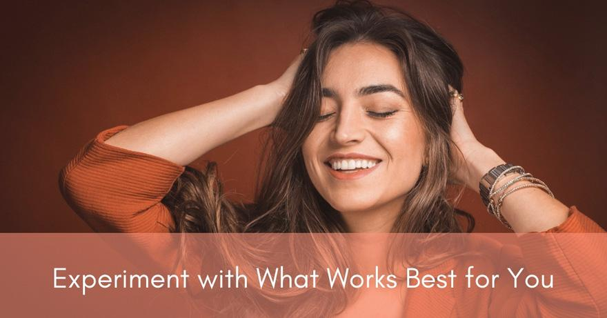 Experiment With What Works Best For You   How Often Should You Wash Your Hair?